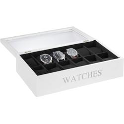 Home affaire Uhrenbox Uhren