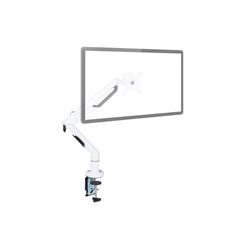 relaxdays Monitor Halterung für den Tisch Monitor-Halterung
