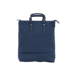 Jost Rucksack Bergen X Change Bag 3 in 1 XS Rucksack 32 cm blau