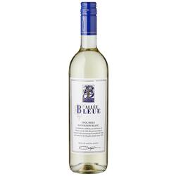 Cool Hills Sauvignon Blanc - 2019 - Allée Bleue Wines - Südafrikanischer Weißwein