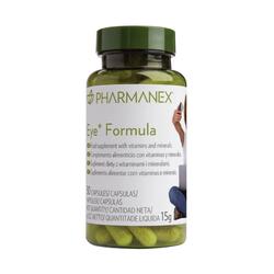 Nu Skin Pharmanex Eye Formula