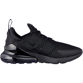 Nike Men's Air Max 270 Low black, 42.5