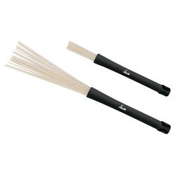 XDrum NJB3 Jazzbesen Nylon-Brushes