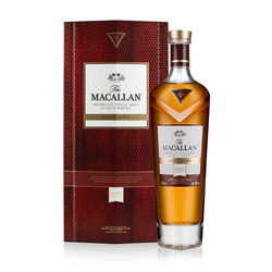 Macallan Rare Cask Single Malt Scotch Whisky Batch No. 2