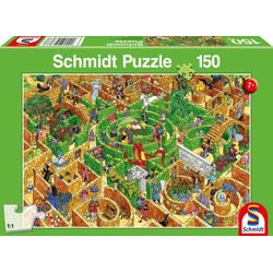 Labyrinth (Kinderpuzzle)