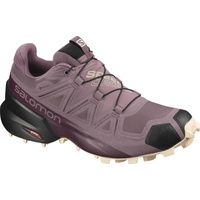 Salomon Speedcross 5 GTX W flint / black / bellini 38.5