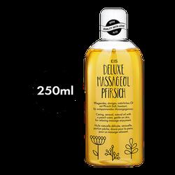 EIS Massageöle 250 ml 'Pfirsich Deluxe Massageöl'