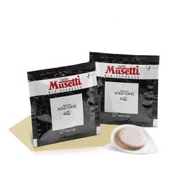 Musetti kompostierbare Cialda Pads Gold Cuvée 150 Stück
