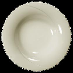 Luxor Pastateller tief 27 cm cream Uni 6