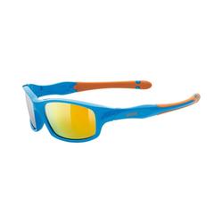 Uvex Sonnenbrille Sonnenbrillen Sportstyle 507 blue