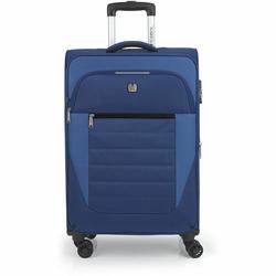 Gabol Sky 4-Rollen Trolley 70 cm blau