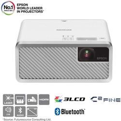 Epson Epson EF-100W Beamer (2000 lm, 2.500.000:1, 1280x800 px)