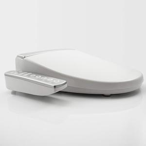 MEWATEC E300 + 2 Gratis Kalkschutzfilter - Marken Dusch-WC Aufsatz - Bidet Toilettensitz - Dusch WC - Bidet - Podusche - WC Dusche