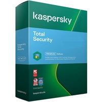 Kaspersky Lab Kaspersky Internet Security 2020, 1 Gerät 2 Jahre, Vollversion