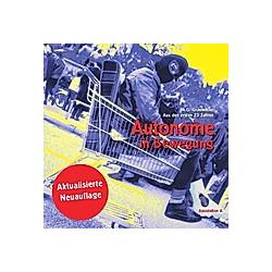 Autonome in Bewegung. A.G. Grauwacke  - Buch