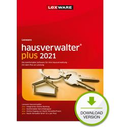 Lexware Hausverwalter 2021 Plus