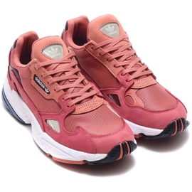 adidas Falcon rose/ white, 40.5