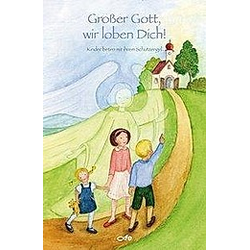 Großer Gott  wir loben Dich!. Michael Hageböck  - Buch
