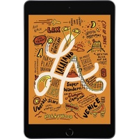 Apple iPad mini 5 (2019) mit Retina Display 7.9 256GB Wi-Fi Space Grau
