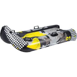 JAKO-O Snowtube Downhill Racer, bunt - bunt