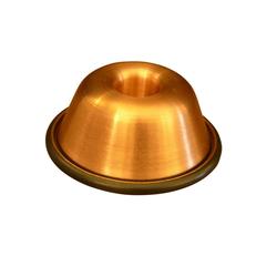 5001-05 Backform Mini-Gugelhupf Ø= 5 cm Kupfer massiv