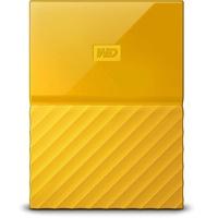 Western Digital My Passport Ultra 3TB USB 3.0 gelb (WDBYFT0030BYL-WESN)