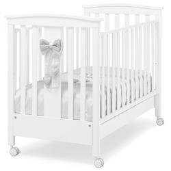 Erbesi Lilli Kinderbett Weiß