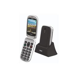 Tiptel Ergophone 6410 Smartphone (2.8 Zoll, 0 MP Kamera)