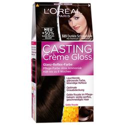 L´Oréal Paris Nr. 323 - Dunkle Schokolade Haarfarbe 200ml