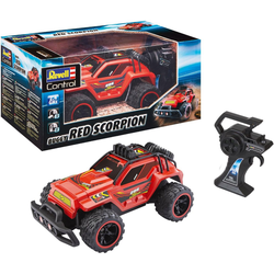Revell® RC-Buggy Revell® control, Red Scorpion, 2,4 GHz
