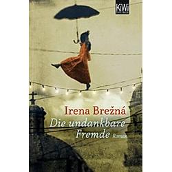 Die undankbare Fremde. Irena Brezna  - Buch