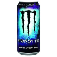 Monster Absolutely Zero 500 ml