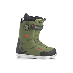 Snowboardboots DEELUXE - Team ID TF Carving army (9053)