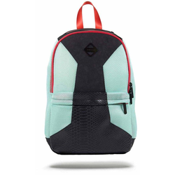 Rucksack SPRAYGROUND - Black Future C&S (000)