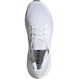 adidas Ultraboost 20 M cloud white/cloud white/core black 44