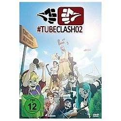 #TubeClash 02 - DVD  Filme