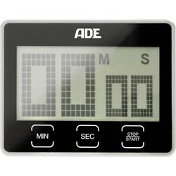 ADE Tischuhr ADE Digitaler Küchentimer TD 1203