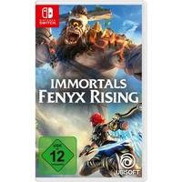 Immortals Fenyx Rising Nintendo Switch