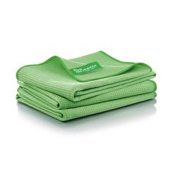 JEMAKO® Trockentuch M - 3er-Pack - grün