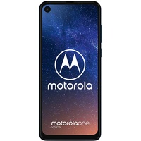 Motorola One Vision 128GB blau