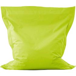 Kayoom Sitzsack Idle Time, (1 Stück) grün