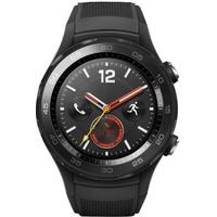 Huawei Watch 2 4G carbon schwarz