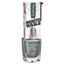 Isadora Magnetic Nails Make-up Nagellack 6ml