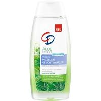 CD Aloe Effect mildes Mizellen Gesichtswasser 200 ml