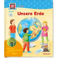 WIW Jun. Bd. 10 Unsere Erde