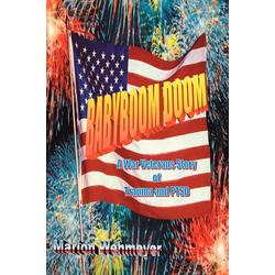 Babyboom Doom als Buch von Marion Wehmeyer