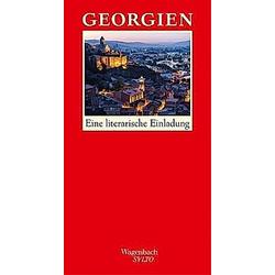 Georgien - Buch
