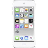 Apple iPod touch 16 GB Silber Silber