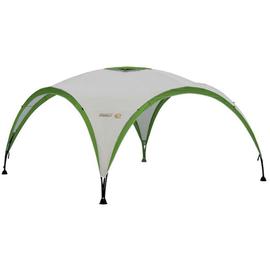 Coleman Event Shelter Pro M 3,00 x 3,00 m weiß/grün