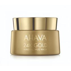 Ahava Maske Mineral Mud 24K Gold Mineral Mud Mask